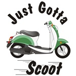 Just Gotta Scoot Metro