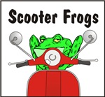 Scooter Frogs