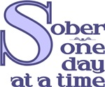Sober One Day At A Time