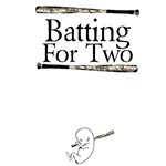 Batting For Two