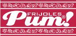 Frijoles PUM!!!