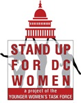 Stand Up For DC Women!