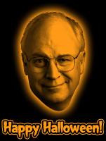 Dick Cheney Halloween