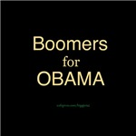 Boomers for Obama