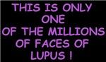 Face of Lupus
