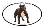 APBT,Am Staff, Bully YARD SIGNS AND STICKERS!