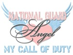 National Guard Angel
