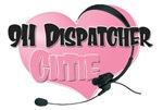 911 Dispatcher Cutie