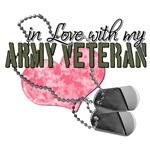 In Love with my Army Veteran