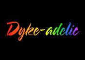 Dyke-adelic