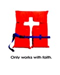 Only Works With Faith