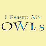 I Passed my O.W.L.s
