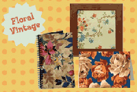 Floral Vintage