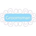Sugar & Spice Groomsman