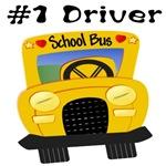 Great School Bus Driver