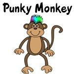 Monkey Giftfs