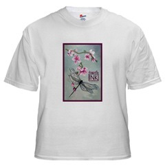 Dragonfly Ink T-shirts & Apparel
