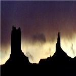 Monument Valley Storm Duo