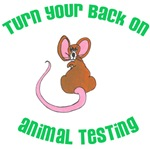 Rat Turn yr Back (ASPCA)