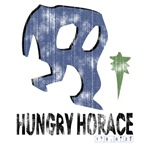 Hungry Horace Distressed