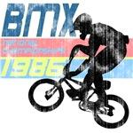 Worn look 1986 BMX Championship