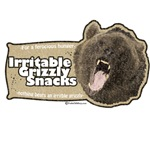 Irritable Grizzly