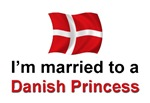 Married To A Danish Princess