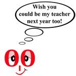 Student Wish