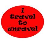 Travel Sayings on T-Shirts