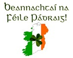 Click Here For Map of Ireland (Gaelic)