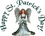 Click Here For Irish Angel Design