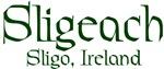 County Sligo (Gaelic)
