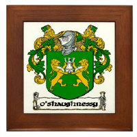 O'Shaughnessy Arms & More!