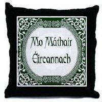 'My Irish Mother'