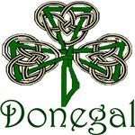 Donegal Shamrock