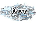 Geek T-Shirt: jQuery Word Cloud