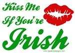 Kiss Me (Cursive)