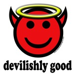 Devilishly Good