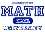 Math University