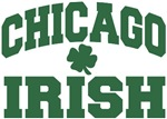 Chicago Irish T-Shirts