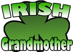 Irish Grandmother T-Shirts