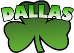 Dallas Shamrock T-Shirts