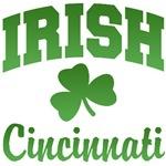 Cincinnati Irish T-Shirts