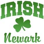 Newark Irish T-Shirts