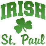 St. Paul Irish T-Shirts