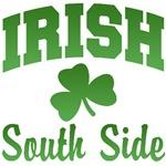 South Side Irish T-Shirts