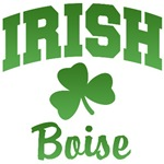 Boise Irish T-Shirts