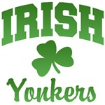 Yonkers Irish T-Shirts