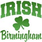 Birmingham Irish T-Shirt