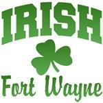 Fort Wayne Irish T-Shirt